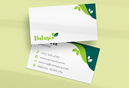 How to Order Business Cards: The Right Way