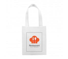 Ultrasonic Non Woven Bags (18 x 21.5 x 8 cm)