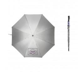 27'' Silver Coated Umbrella