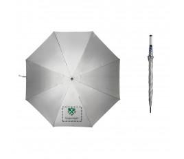 30'' Silver Coated Umbrella