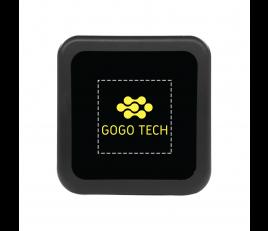 LED Logo Bluetooth Speaker