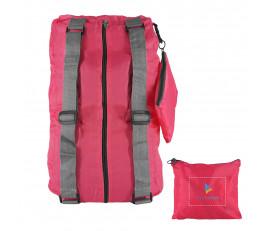 Foldable Two Way Bag