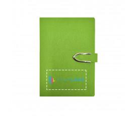 Premium Compact Notebook