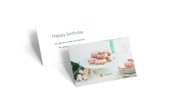 Print Greeting Cards Online Free And Fast Delivery Gogoprint