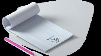 Print Notepads Online