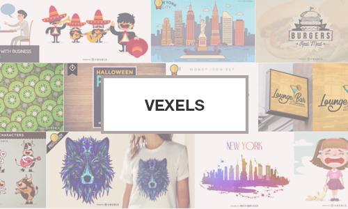 VEXELS