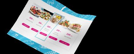 Print Paper Placemats Online