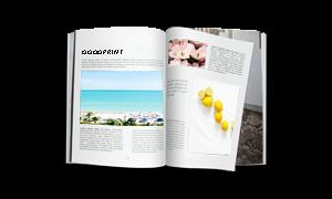 Print Offset Magazines Online