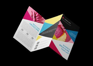Print Pamphlets Online