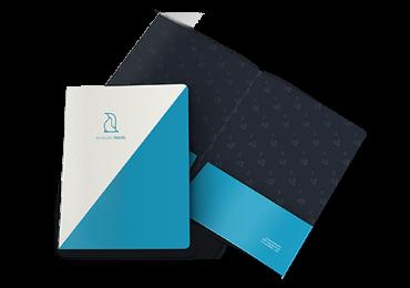 Print Presentation Folders Online