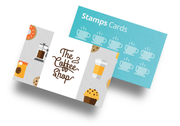 Print Loyalty Cards Online