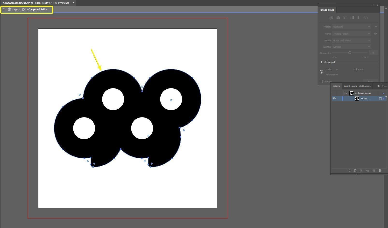 Artwork Preparation for Stickers