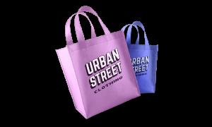 Print Non Woven Bags Online