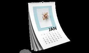 Print Calendars Online